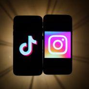 TikTok x Instagram Cenas: quais são as diferenças entre os dois aplicativos
