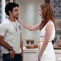 """Novela """"Alto Astral"""": Emerson cria coragem e vai se declarar para Gaby!"""