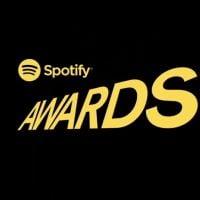 Spotify Awards: plataforma de streaming de música anuncia sua própria premiação