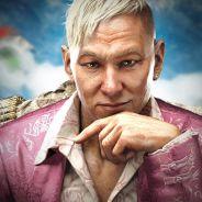 "Game ""Far Cry 4"" tem final alternativo misterioso vem ver!"