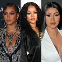 """Nenhuma artista negra foi eleita """"Mulher do Ano"""" pela Billboard na última década"""