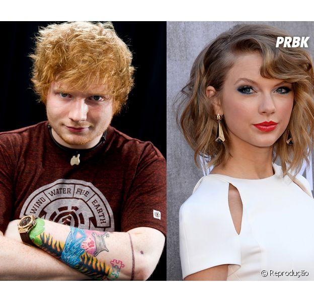 Taylor Swift, Ariana Grande e Ed Sheeran vão se apresentar na edição 2014 do desfile da Victoria's Secret
