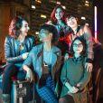 """""""As Five"""": primeiro trailer é divulgado e autor confirma que está trabalhando em uma segunda temporada"""