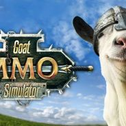 """Jogo """"Goat Simulator"""" ganha versão MMORPG - ou algo parecido!"""
