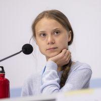 """Greta Thunberg quebra mais uma barreira e é escolhida a """"Pessoa do Ano"""" pela revista Time"""