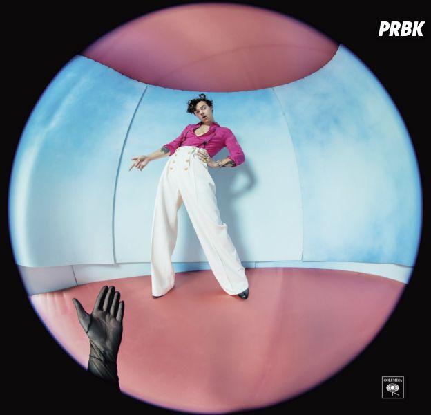 """Hino ou Bomba? Veja o que o Purebreak achou do """"Fine Line"""", novo álbum de Harry Styles"""