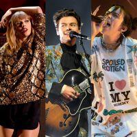 Qual é o show mais aguardado no Brasil em 2020? Vote no seu favorito