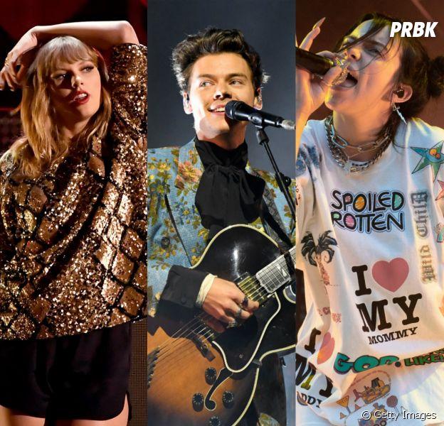 Vote no show internacional mais aguardado no Brasil em 2020