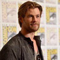 Chris Hemsworth é eleito o homem mais sexy do mundo! Veja fotos do gato!