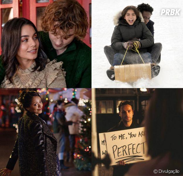 Monte sua decoração de Natal e daremos um filme natalino para assistir na Netflix