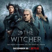 """""""The Witcher"""" na Netflix: 15 fãs que estão MUITO felizes no Twitter com a estreia"""