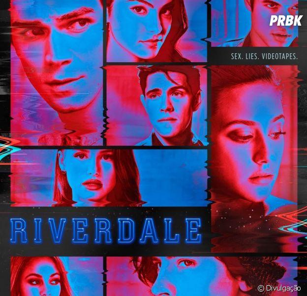 """Fãs de """"Riverdale"""" estão tensos com possível cancelamento da série"""