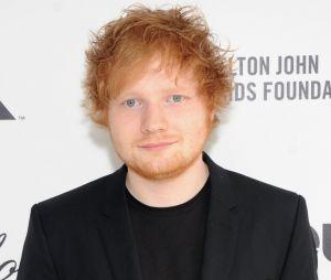 Ed Sheeran vai dar uma pausa na carreira