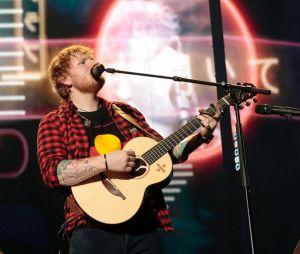 Ed Sheeran anuncia pausa na carreira