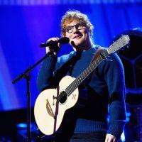Ed Sheeran decidiu dar uma pausa na carreira para viver mais e ter sobre o que escrever