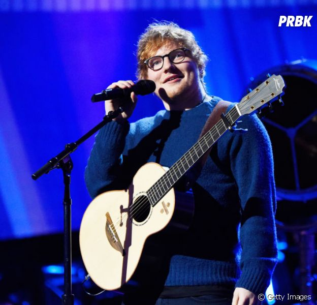 Ed Sheeran decidiu dar uma pausa na carreira por tempo indeterminado