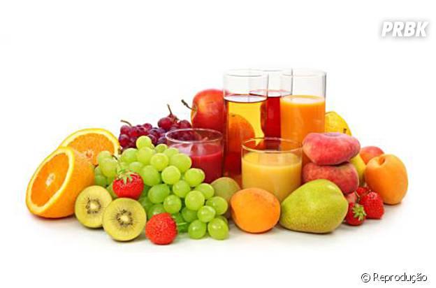 Frutas: o segredo pra uma vida feliz e saudável