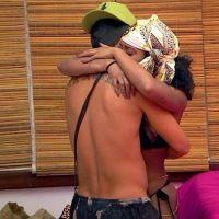 """Após o """"De Férias com o Ex Brasil: Celebs"""", por que o Naka não quis assumir namoro com a MC Rebecca?"""