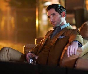 """De """"Lucifer"""", Tom Ellis diz que pode ter casamento na temporada final"""