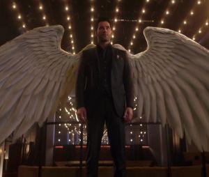 """""""Lucifer"""" pode mostrar casamento do personagem de Tom Ellis e Chloe (Lauren German)"""