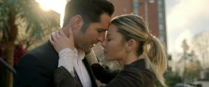 """Parece que terá casamento em """"Lucifer"""", com presença de Deus e tudo!"""