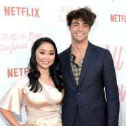 Noah Centineo e Lana Condor virão ao Brasil em evento da Netflix. Saiba tudo!