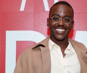 """Ncuti Gatwa, o Eric de """"Sex Education"""", morava na casa dos amigos antes de entrar para o elenco da série"""