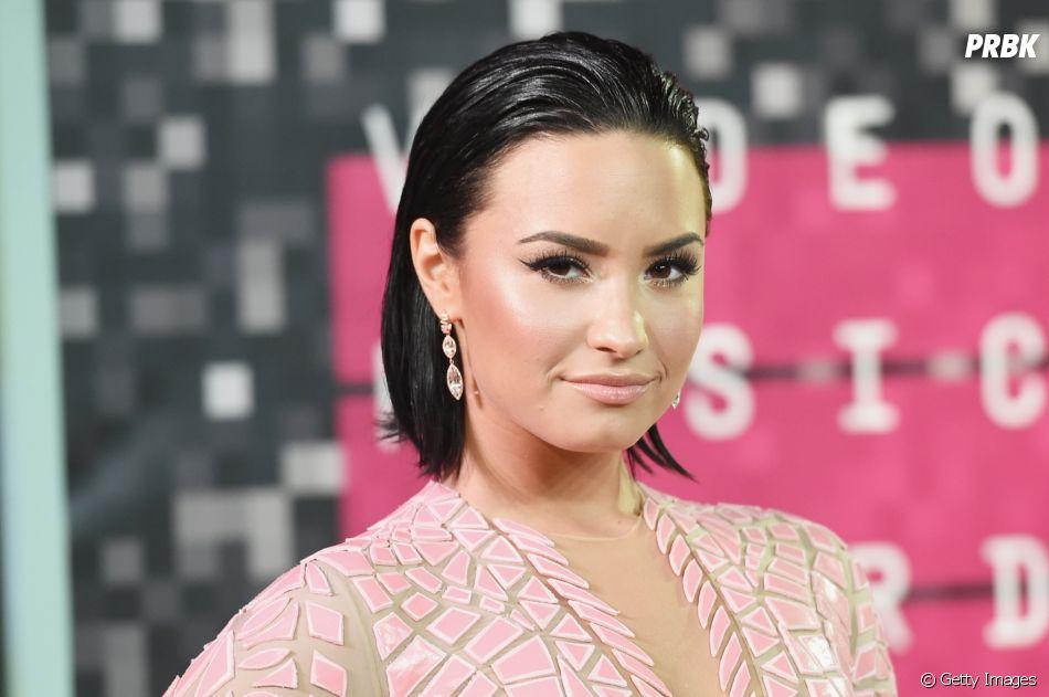 Demi Lovato fará o seu retorno no Grammy 2020
