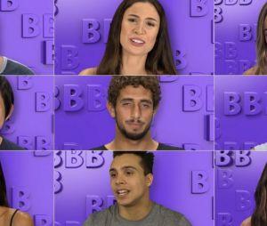 """""""BBB20"""": primeiro paredão será formado pelos integrantes do grupo Camarote"""