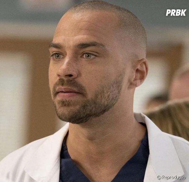 """""""Grey's Anatomy"""", 16ª temporada: participação de Jackson (Jesse Williams) será reduzida na série"""