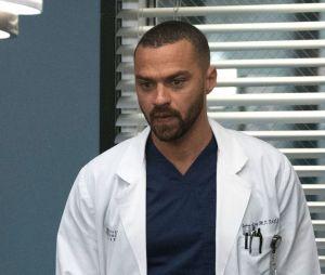 """""""Grey's Anatomy"""": descubra porque Jackson (Jesse Williams) vai aparecer menos na 16ª temporada"""