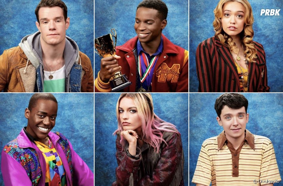 """Sex Education"": Netflix confirma 3ª temporada"