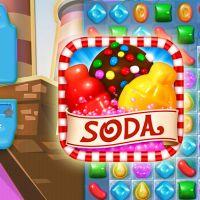 "Game ""Candy Crush Soda Saga"": dicas para arrasar no jogo!"
