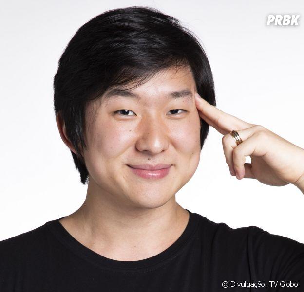 """""""BBB20"""": Pyong é um dos participantes mais polêmicos"""