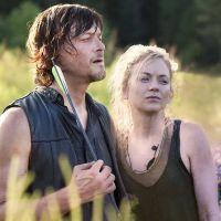 """5ª temporada de """"The Walking Dead"""": Daryl quebra tudo e desaba!"""