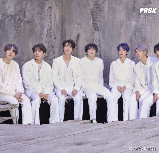 BTS: veja como os integrantes do grupo era na época do debut e como está agora