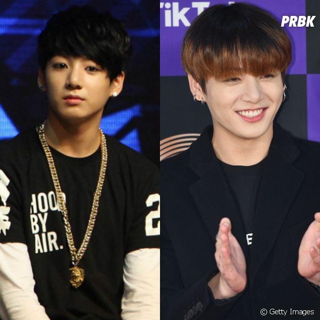 BTS: Jeon Jungkook não mudou tanto assim, vai?