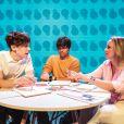 Hack Room Tilibra: Gusta, Poladoful e Dani Mello foram os responsáveis por escolher o vencedor