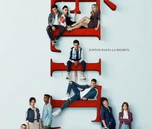 """Netflix desafia elenco de """"Elite"""" a dizer suas cenas favoritas na série"""