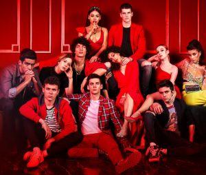 """Netflix: descubra quais são as cenas favoritas do elenco de """"Elite"""" na série"""