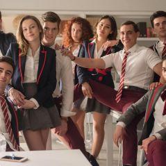 """Veja quais são as cenas favoritas do elenco de """"Elite"""" na série"""