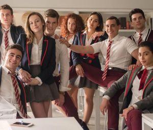 """Elenco de """"Elite"""" revela quais são os seus momentos favoritos na série"""