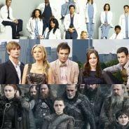 Listamos 28 séries com mais de 5 temporadas para você assistir durante a quarentena