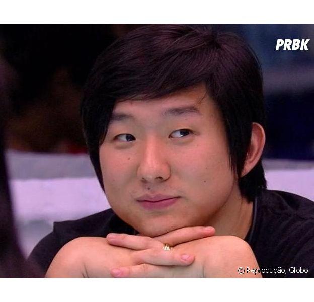 """Fora do """"BBB20"""", Pyong irá depor sobre casos de assédio que cometeu dentro da casa"""