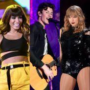 Festival online com Anitta, Shawn Mendes, Taylor Swift e mais artistas será transmitido na Globo