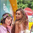 """""""BBB20"""": assim como Manu Gavassi, Rafa Kalimann também cresceu muito após entrar no reality show"""