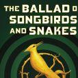 """Novo livro de """"Jogos Vorazes"""": """"The Ballad of Songbirds and Snakes"""" será lançado no dia 19 de maio"""