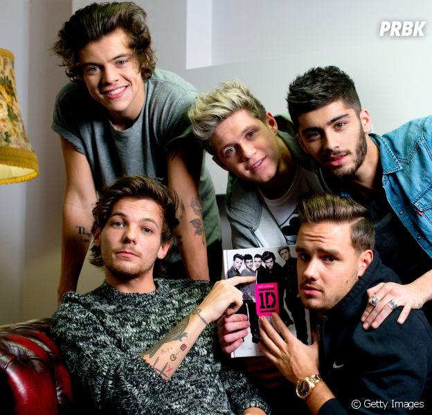 One Direction: quanto conhecimento aleatório sobre o grupo você ainda tem?