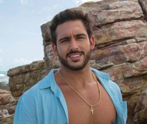 """""""De Férias com o Ex Brasil"""": Joao Hadad foi o primeiro a receber uma ex no programa"""