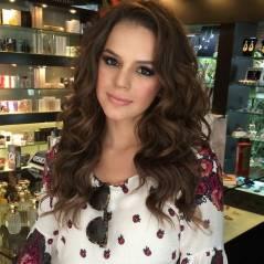 """Bruna Marquezine sobre ser um espelho para jovens meninas: """"Tento ser um bom exemplo"""""""